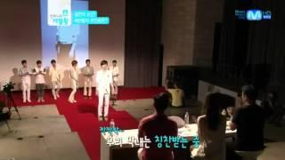 getlinkyoutube.com-[Eng Sub] Infinite Ranking King Ep. 8 (2/3) [kpopjunkie.com]