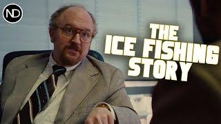 getlinkyoutube.com-THE ICE FISHING STORY | Louie CK | American Hustle [HD]