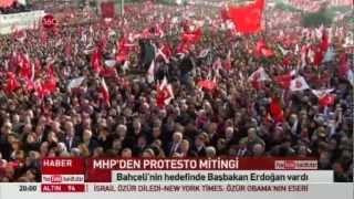 AKP'ye göre Türk olmak suçtur...!