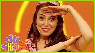 Explore My Space | Hi-5 Season 14 - Episode 1 | Kid Videos