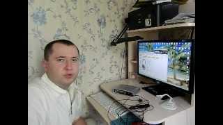 getlinkyoutube.com-Как записать чистый звук на микрофон за 120 рублей