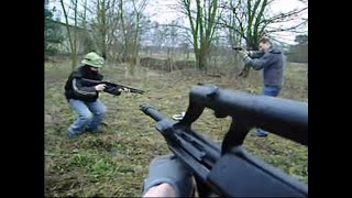 getlinkyoutube.com-Counter Strike in real life