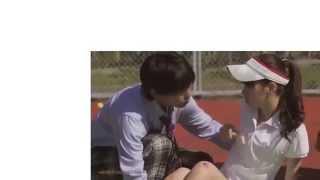 getlinkyoutube.com-西野七瀬 パンツめくりキスシーン 乃木坂46 Nishino Nanase , Nogizaka46