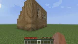 getlinkyoutube.com-Как Построить Лучшую Ловушку На Сервере в Minecraft
