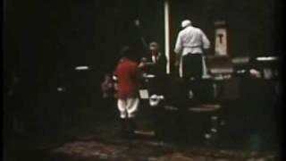 Fuchsjagd Lembeck 1965