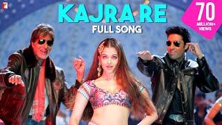 getlinkyoutube.com-Kajra Re - Full Song | Bunty Aur Babli | Amitabh Bachchan | Abhishek Bachchan | Aishwarya Rai