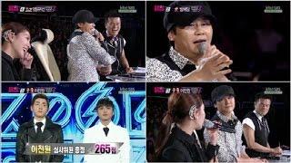 getlinkyoutube.com-Engsub JYP Sixteen Episode 2 Part 4 Kpop Show 2015