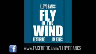 Lloyd banks - Fly in the wind (feat jim jones)