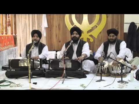 Prabh Kirpa Te Hoya - Bhai Satvinder Singh and Bhai Harvinder Singh Ji Delhi Wale - Live Kirtan