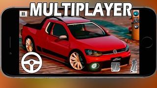 getlinkyoutube.com-Atualização Speed Cars Simulator - Saveiro Cross + Multiplayer