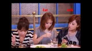 getlinkyoutube.com-T-ARA Jiyeon: Expectation vs Reality [LOL]