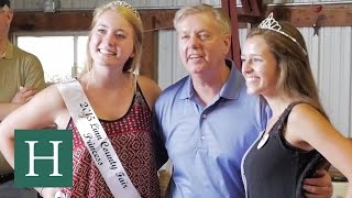 '16 And President: On The Trail With Lindsey Graham