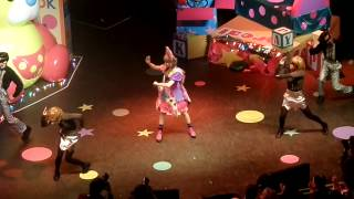getlinkyoutube.com-Kyary Pamyu Pamyu [HD] @ London 02 Shepherds Bush 29/04/2014