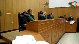 getlinkyoutube.com-جانب من جلسة النطق بالحكم في قضية مقتل الطفل يوسف حسين شاكر