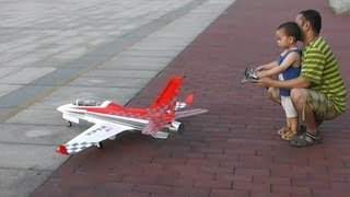 getlinkyoutube.com-RC Viper 90mm EDF Jet Fast Flight and Low passes