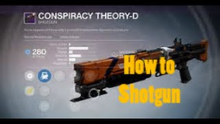 getlinkyoutube.com-Destiny How to Shotgun Like the Top 1%
