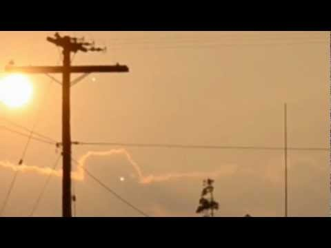 UFO Sightings New UFO Hunters Catch Incredible Video! November 11 2012
