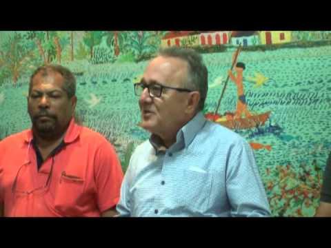 Conselho Municipal de Assistência Social de Pirapora empossa novos membros