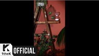 getlinkyoutube.com-[MV] Hareem(하림) _ Rainbow Bird (LISTEN 001)