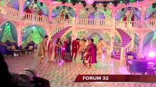 getlinkyoutube.com-Qubool Hai | Daawat-E-Ishq - Daawat-E-Eid Celebration - Preview