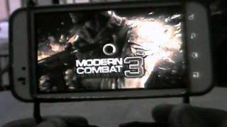 getlinkyoutube.com-Sixaxis Controller PS3+LG Optimus Black+Adapter Demo (Emulator, Modern Combat 3, Street Fighter IV)
