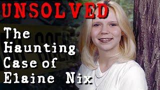getlinkyoutube.com-The Haunting Case of Elaine Nix   ANATOMY OF MURDER #14
