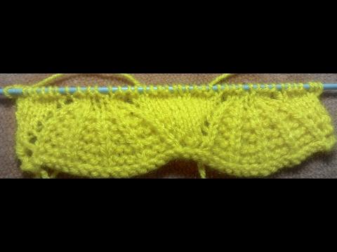 Cardigan Sweater Design No#51 in Hindi Knitting (लेडीज कार्डिगन  डिज़ाइन )