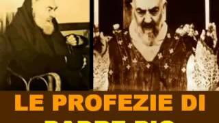 getlinkyoutube.com-Profezie di Padre Pio-3 giorni di buio