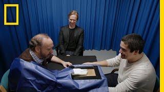 getlinkyoutube.com-Is That My Real Hand? | Breakthrough