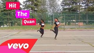 getlinkyoutube.com-HIT THE QUAN -@iHeartMemphis Dance Cover Twin version #HitTheQuan #HitTheQuanChallenge