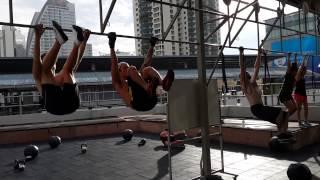 getlinkyoutube.com-The Six Pack Project & CrossFit Bangkok