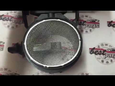 A2730940948 Расходомер воздуха Mercedes GL X164 W164 W211 C216 W221