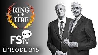 getlinkyoutube.com-Ring of Fire On Free Speech TV | Episode 315 - Kochs in the Shadows