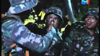 getlinkyoutube.com-basic komando(petikan dari cerita beret hijau)