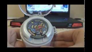 getlinkyoutube.com-Yokai Watch: Yokai Medals Review