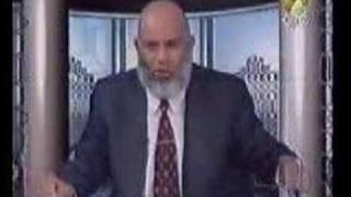 getlinkyoutube.com-الشيخ وجدي غنيم يرد على عادل إمام الجزء الأول -1