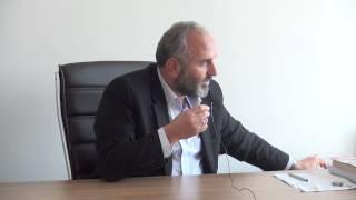 İlahiyatçıların Dilinden ÖNCE NAMAZ 2 - Kemal YILDIZ