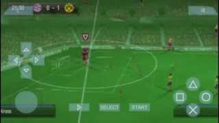 getlinkyoutube.com-FIFA 14 PPSSPP Android