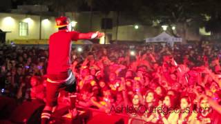 Big Sean - Mercy (Live)