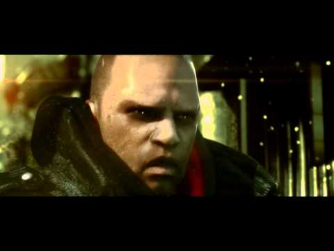 Prototype 2 | Homecoming trailer (2011)  SDCC Alex Mercer