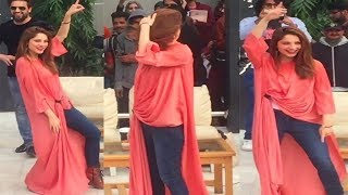 Chupan Chupai | Neelam muneer dance | Another live Dance | Chupan Chupai Movie Promotion in UOL