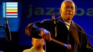 getlinkyoutube.com-Bobby Hutcherson Quartet - JazzBaltica 2007
