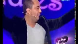 getlinkyoutube.com-علي الديك مع  سمر جميل مع صبايا Z Ladies  فضائح