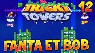 getlinkyoutube.com-PALAPIN EST IL DE TAILLE ?  - Tricky Towers avec Fanta et Bob