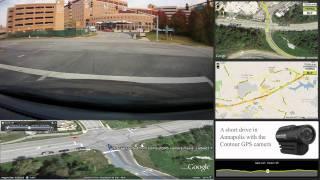getlinkyoutube.com-Contour GPS Video with Multiple Map Windows - HD