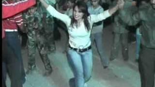 getlinkyoutube.com-سارية السواس دبكة سورية