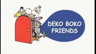 getlinkyoutube.com-viz media europe   Deko Boko Friends Anime