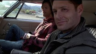 getlinkyoutube.com-Supernatural season 11 funny moments