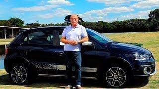 getlinkyoutube.com-VRUM - Volkswagen Gol Rallye 2015 [Teste]