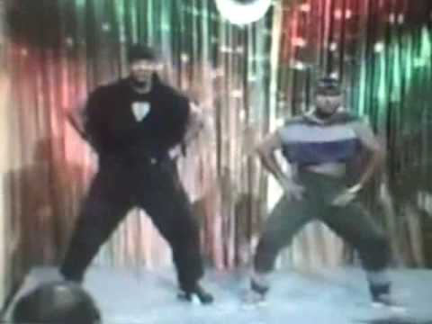 Fresh Prince of Bel-Air - Jump On It -DqR_Nc57GnU